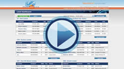 Move Customers From List To List with Dealer Lead Track's Independent Car Dealer CRM