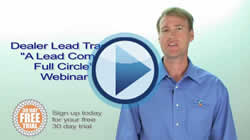 How Dealer Lead Track Helps Sell More Vehicles with our Independent Car Dealer CRM